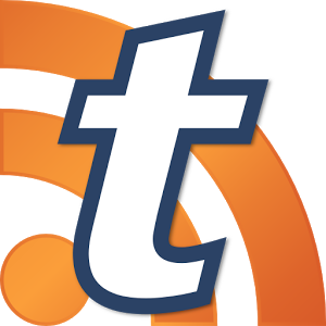 Logo de Tiny Tiny RSS